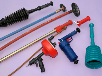 drainage clearance tools